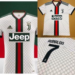 brand new 30f11 e2861 Ronaldo #7 Juventus Concept GG 2019 Soccer Jersey NWT